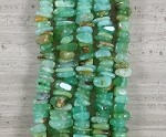 Chrysoprase Chips Natural AA Grade