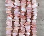 Pink Opal Large Chips