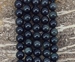 Rainbow Obsidian 10mm Round